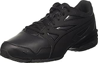 Puma R698, Baskets Mode Homme - Noir (Black/Drizzle), 42 EU (8 UK)