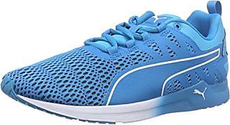 Puma Da Uomo VIGOR Scarpe Da Corsa Blu True Blue blue danube 01 9.5 UK