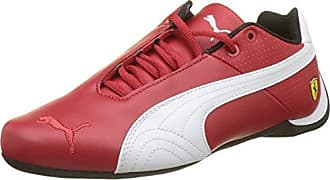 SF Future Cat OG, Sneakers Basses Mixte Adulte, Rouge (Rosso Corsa White Black), 43 EUPuma