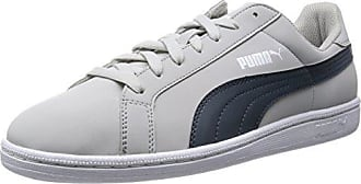 Smash Buck - Sneakers Basses - Mixte Adulte - Gris (Violet/Turbulence) - 46 EU (11 UK)Puma