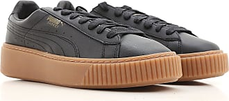 Sneakers for Women, Electric Blue, suede, 2017, US 7 - UK 4 5 - EU 37 5 - JP 23 5 US 7 5 - UK 5 - EU 38 - JP 24 Puma