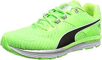 Faas 500 v4 Pwrcool WN, Running Entrainement Femme, Vert (Patina Green-White 01), Taille 41 (7 UK)Puma