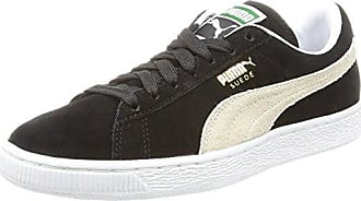 1948 Vulc - Sneakers Basses - Mixte Adulte - Bleu (Peacoat/White 02) - 36 EU (3.5 UK)Puma
