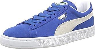 Puma Classic Sneaker donna Blu Bleu Olympian Blue/White 36