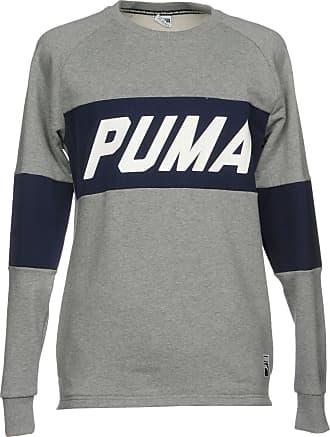 COLORBLOCK CREW - TOPWEAR - Sweatshirts Puma