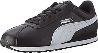 Puma Axis v4 SD Unisex Adulti Low Top Scarpe Da Ginnastica Nero Nero Dark Shadow 01