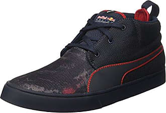 Puma Unisex Adulti dei DESERT BOOT Team Low Top Scarpe Da Ginnastica UK 9