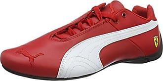 Puma SF Future Cat OG, Zapatillas Unisex Adulto, Rojo (Rosso Corsa-Puma White-Puma Black), 38.5 EU
