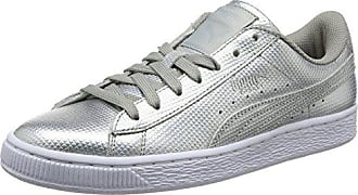 Puma Unisex Adulti Axis V4 Grid Low Top Scarpe Da Ginnastica UK 3.5