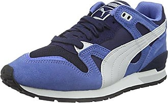 Puma Low-Top Unisex Adulto, Blu (Blu (Blue Yonder-Peacoat-Glacier Gray 01)), 38.5 EU