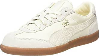 Puma Unisex Adulti Star Craft S6 Court Low Top Scarpe Da Ginnastica Bianco White STORM