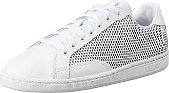 Puma Unisex Adulti Match 74 Estate Shade Low Top Scarpe Da Ginnastica UK 8