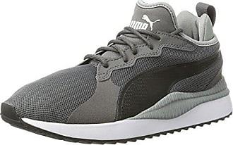 Puma Pacer Next, Sneakers Basses Mixte Adulte, (Smoked Pearl-Black), 46 EU
