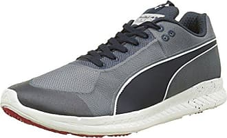 Puma Irbr Mechs Ignite, Baskets Basses Homme, Gris (Smoked Pearl/Total Eclipse), 39 EU