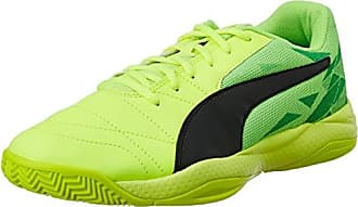 Vikky Canvas - Sneakers Basses - Femme - Vert (Green Lily/Green Lily) - 40 EU (6.5 UK)Puma