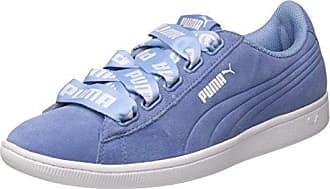 Puma Ignite Evoknit Lo 2, Chaussures de Cross Homme, Bleu (Peacoat-Quiet Shade-Turkish Sea), 42.5 EU
