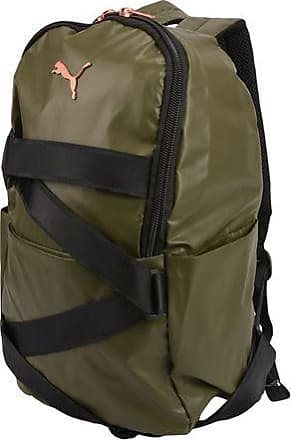 Puma SUEDE BACKPACK - HANDBAGS - Backpacks & Fanny packs su YOOX.COM