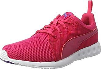 Comet, Zapatillas de Deporte para Exterior para Mujer, Rosa (Love Potion-White), 40 EU Puma