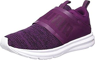Puma Carson 2, Zapatillas de Deporte para Exterior para Mujer, Morado (Dark Purple), 37.5 EU