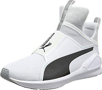 One 17.4 - Chaussures de football pour terrain souple - Blanc 104408701 - BlancPuma TWkr3eLw