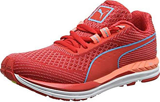 Womens Speed 300 Ignite 2 Multisport Outdoor Shoes, Rouge/Rouge Flash/Blanc Puma