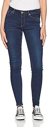 Q/S designed by 41708728028, Jeans para Mujer, Blau (Blue Denim/Heavy Stone W 56Z6), 38