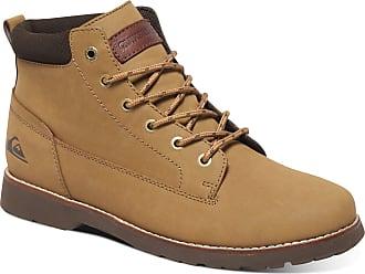 Quiksilver Schuhe »Finn Lite«, braun, Tan - solid