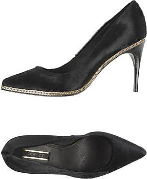 Carson Pump, Zapatos de Tacón con Punta Cerrada Para Mujer, Negro (Black 001), 37 EU Rachel Zoe