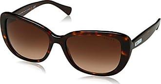 Ralph Lauren RALPH femme 0RA5187 131311 Montures de lunettes, Noir (Black/Gradient), 57