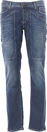 Jeans On Sale in Outlet, Denim Blue, Cotton, 2017, 32 Ralph Lauren