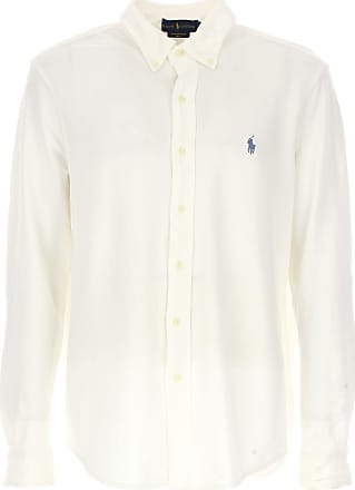 Mens Clothing On Sale in Outlet, Beige, Cotton, 2017, 31 Ralph Lauren