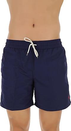 Swim Shorts Trunks for Men On Sale, Bluette, polyamide, 2017, S XS Ralph Lauren