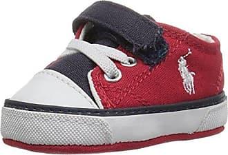 Sneakers blu navy per unisex Ralph Lauren