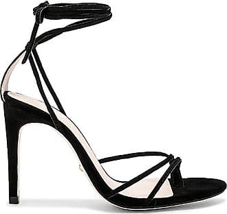 x REVOLVE Jameson Heel in Black. - size 9 (also in 10,6,6.5,7,8.5,9.5) Raye