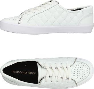 cad79702164a Verkauf Truhe Bilder SCHUHE - Low Sneakers   Tennisschuhe Rebecca Minkoff  Mode-Stil Zu Verkaufen