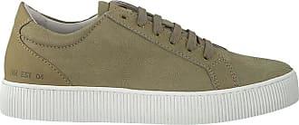 Grüne Red Rag Sneaker 74162