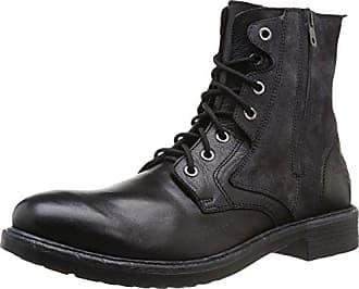Workmax B, Chukka boots homme - Noir - Grey/Black, 39.5 (6 UK)JCB