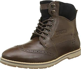 Atex, Mens Classic Ankle Boots Redskins