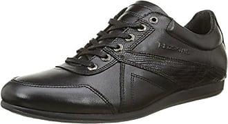RedskinsZigor - Sneaker Uomo, Nero (Noir (Noir Gris Jz)), 44