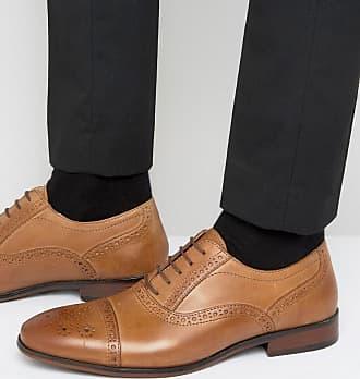 Red Tape - Chaussures richelieu habillées - Fauve - Fauve
