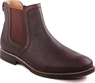 Red Tape Herren Stockwood Chelsea Boots, Braun (Tan Leather/Blue), 42 EU (8 UK)