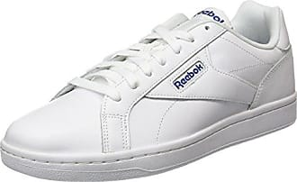 Club C 85, Zapatillas de Gimnasia Unisex Adulto, Blanco (INT/White/Royal/Gum INT/White/Royal/Gum), 38.5 EU Reebok