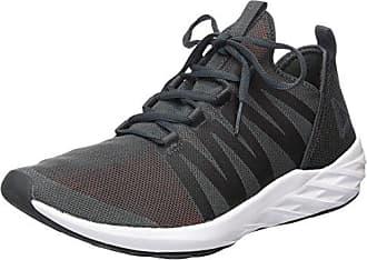 Reebok Astroride Run Fire, Chaussures de Running Compétition Homme, Gris (Smoky Indigo/Coll Navy/e Flash/WHT/Steel/Pwtr), 44 EU
