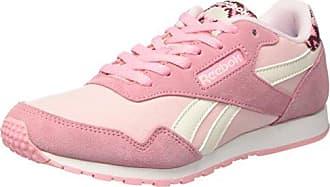 Reebok Classic Leather Nbk, Zapatillas para Mujer, Rosa (Pale Pink/Chalk Pink 000), 41 EU
