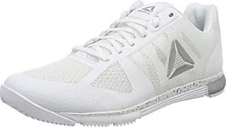 Womens Sprint Tr Fitness Shoes, Noir/Blanc/Gris Clair Reebok