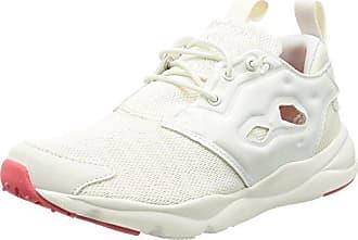 Furylite - Sneakers Basses Homme - Weiß (White/White/Black) - 43 EUReebok
