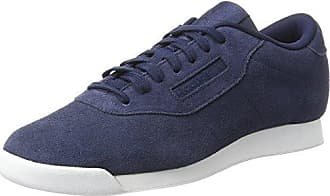 Reebok Royal Cl Jogger 2, Sneakers Uomo, Blu (Collegiate Navy/White/Baseball Grey), 46 EU