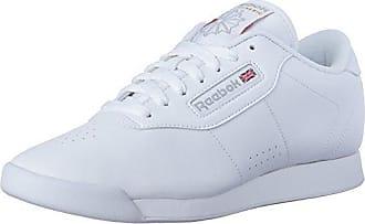 Reebok Princess, Zapatillas para Mujer, Blanco (White 0), 37 EU