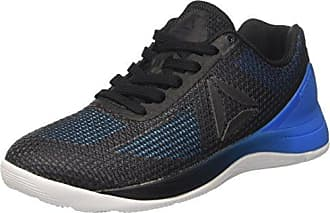 19aeeaa077c Reebok NPC UK Fbt Sneakers Basses Femme Noir Black White Sandstone ...