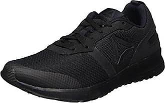 Reebok Foster Flyer, Chaussures de Running Femme, Noir (Black/Gris Coal), 37.5 EU